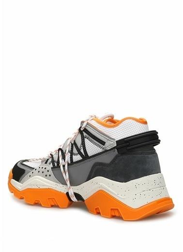 Kenzo Sneakers Oranj